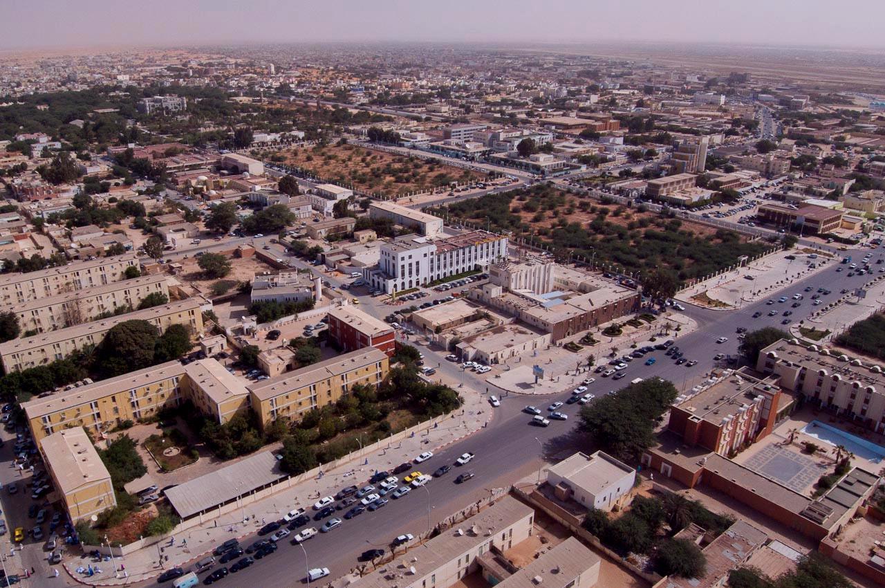 موريتانيا: تنظيم الإحصاء العام للسكان والمساكن سنة 2023