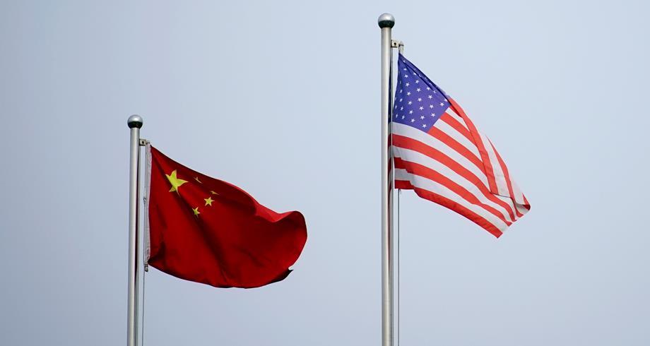 """الصين والولايات المتحدة .. اتفاق على تجنب """"المواجهة"""""""