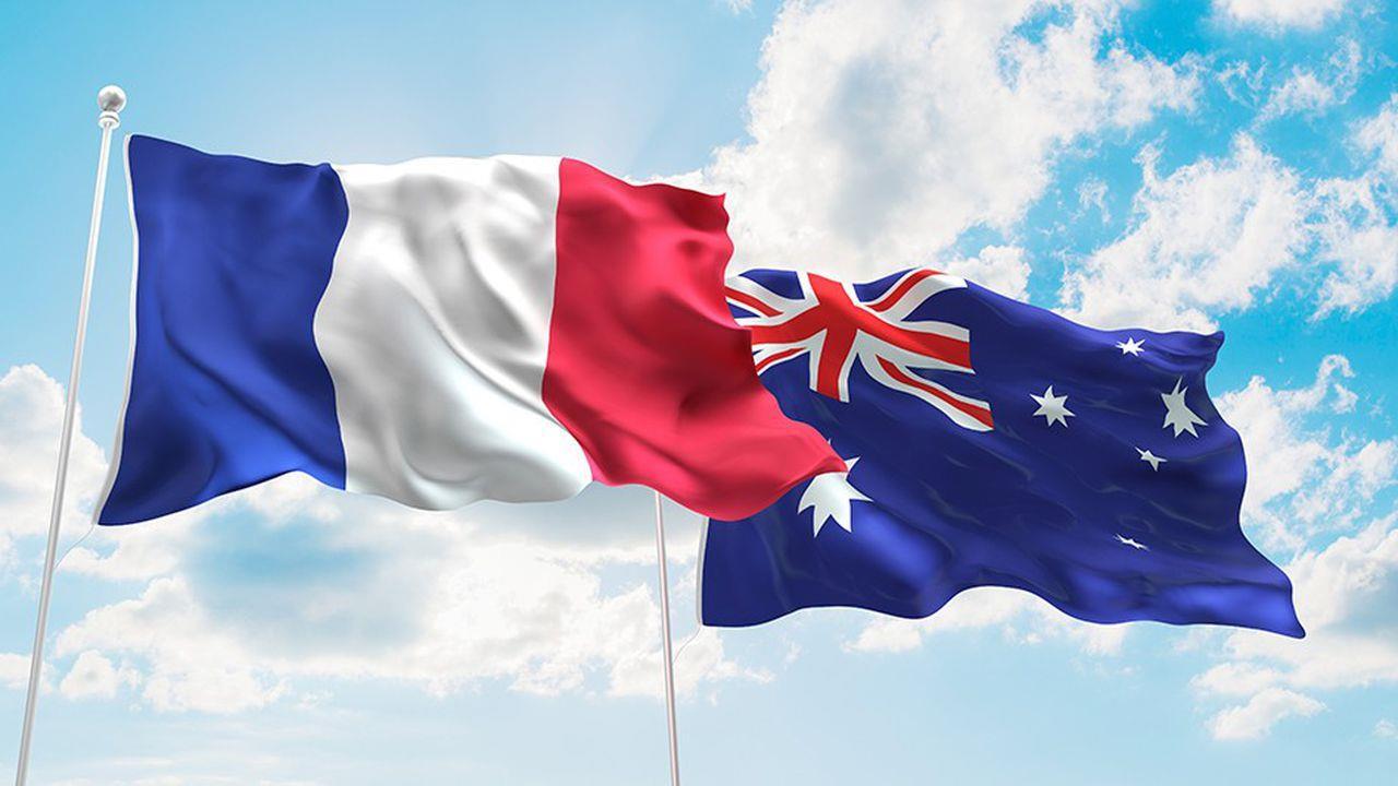 أستراليا ترحب بقرار عودة السفير الفرنسي إلى كانبيرا