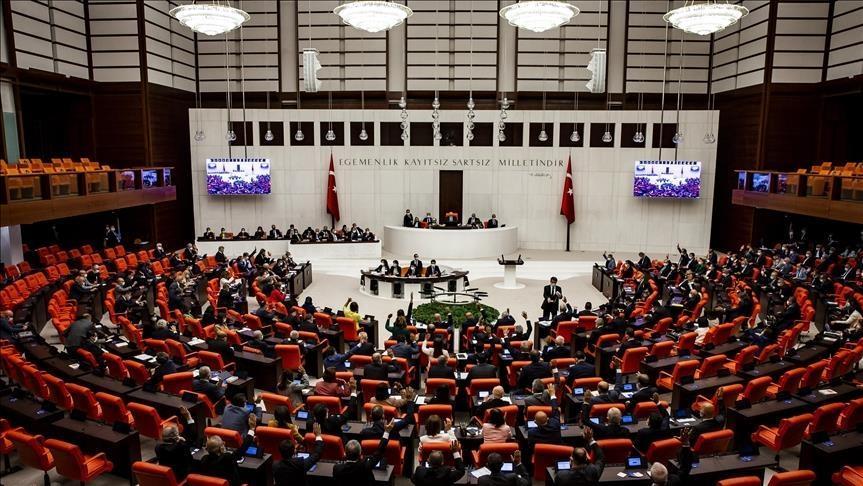 البرلمان التركي يصادق بالإجماع على اتفاق باريس حول المناخ