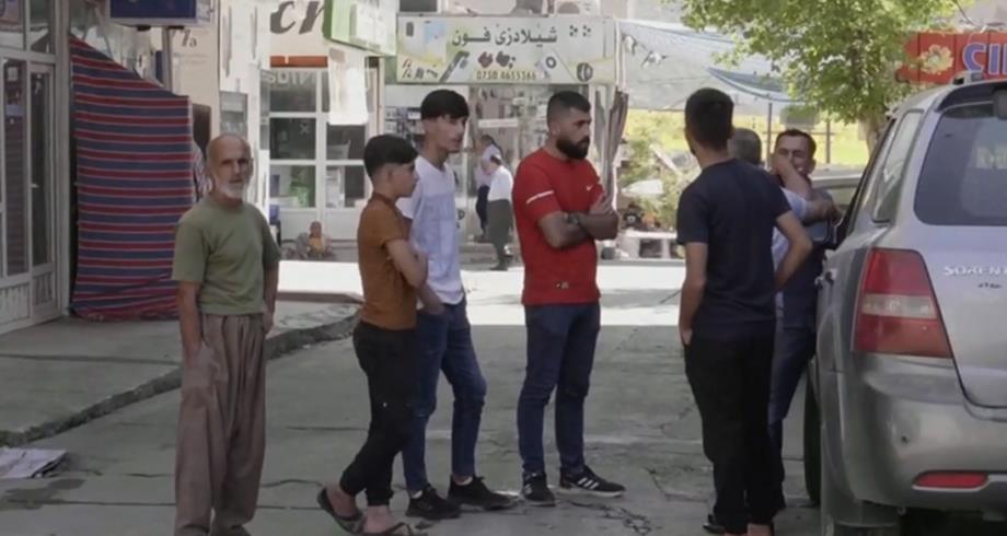 ارتفاع أعداد المهاجرين غير الشرعيين القادمين من العراق باتجاه الاتحاد الأوروبي