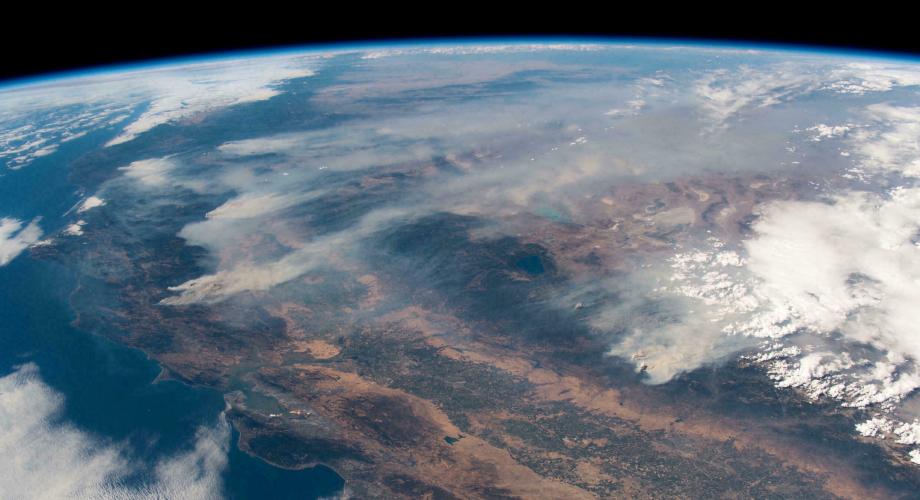 تقرير يحذر من تأجيج التغير المناخي للصراعات حول العالم