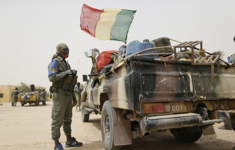 أحمد نور الدين لميدي1: النظام الجزائري تعامل مع التنظيمات الإرهابية في مالي