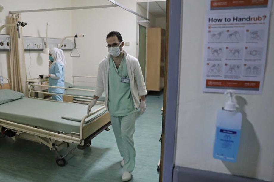 MENA: les systèmes de santé mis à l'épreuve par le Covid-19