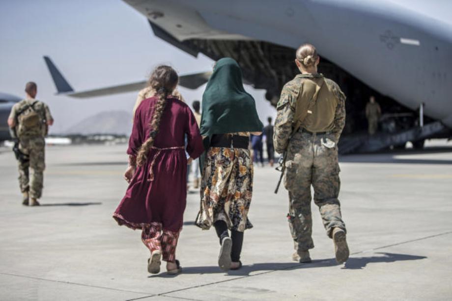 L'UE sollicitée pour l'accueil de 42.500 réfugiés afghans lors des 5 prochaines années