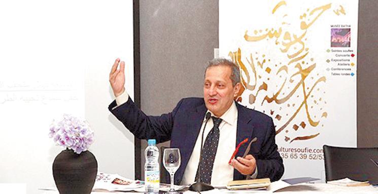 فوزي الصقلي يوضح كيف أبرزت الأزمة الوبائية أهمية الثقافة الصوفية بالمغرب