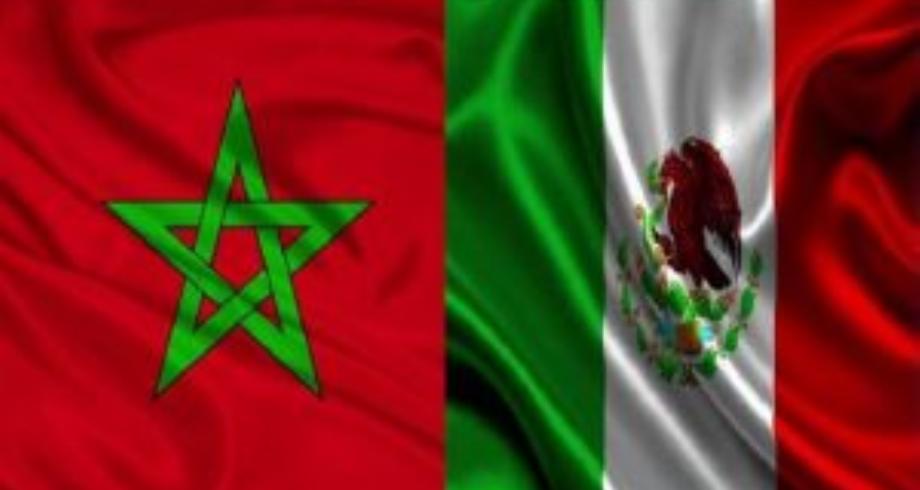 """المغرب والمكسيك عازمان على تثمين """"التكامل القوي"""" بينهما في مجال الأسمدة الفوسفاطية"""
