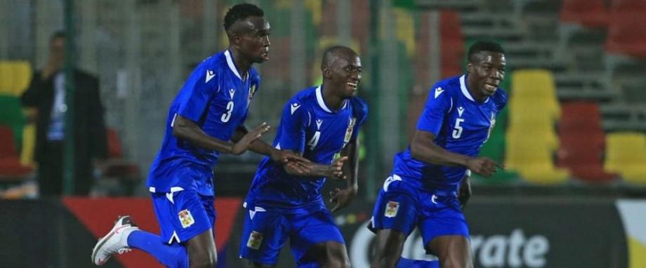 Eliminatoires du Mondial-2022 (3è journée/Groupe C): le Nigéria s'incline 0-1 face à la Centrafrique