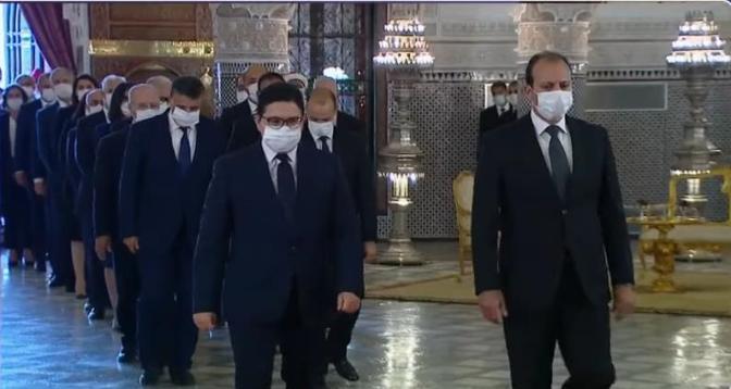 Formation du gouvernement au Maroc: l'analyse de Abdellah Tourabi