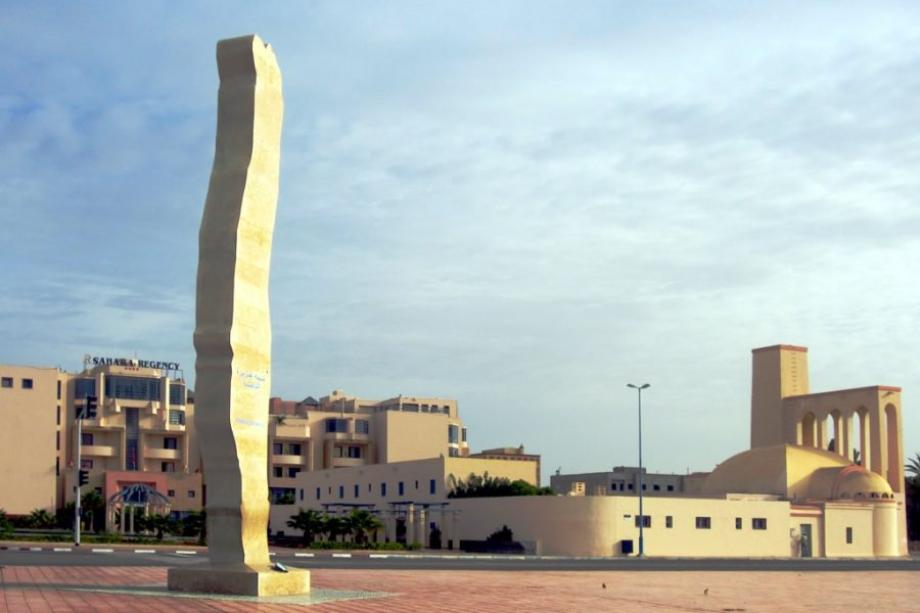 Dakhla abrite le 2ème Open international de Padel
