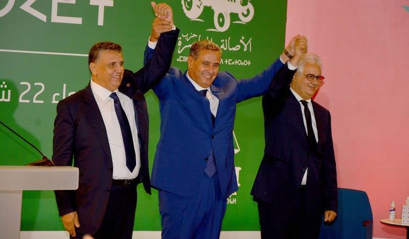 هل عكست التشكيلة الحكومية الوزن الانتخابي والسياسي لكل مكون من مكونات التحالف الحكومي الثلاثي؟