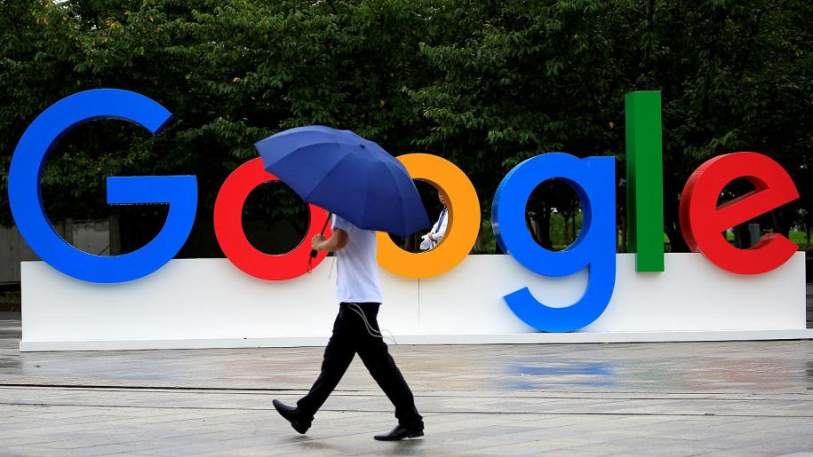 """""""غوغل"""" تشدّد قواعد مكافحة الإعلانات المضللة بشأن التغير المناخي"""