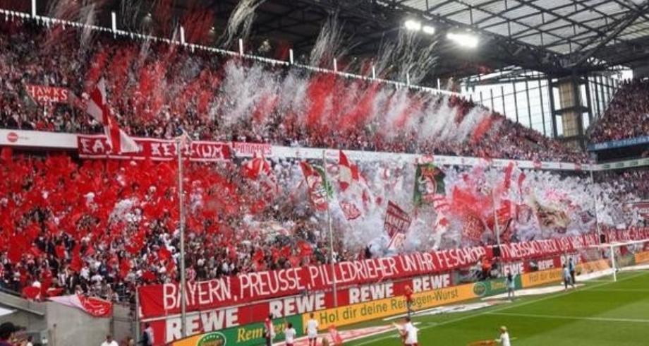 بطولة ألمانيا .. الموافقة على حضور جماهير نادي كولن بنسبة 100 في المائة