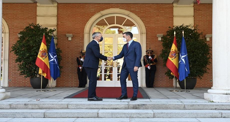 L'Otan tiendra son prochain sommet les 29 et 30 juin 2022 à Madrid