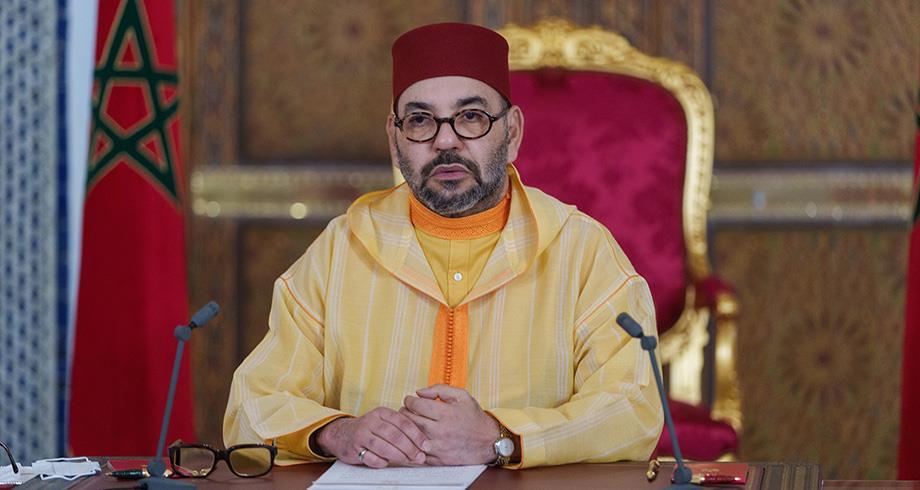 الملك محمد السادس : ينبغي أن نبقى واقعيين ونواصل العمل بكل مسؤولية وبروح الوطنية العالية