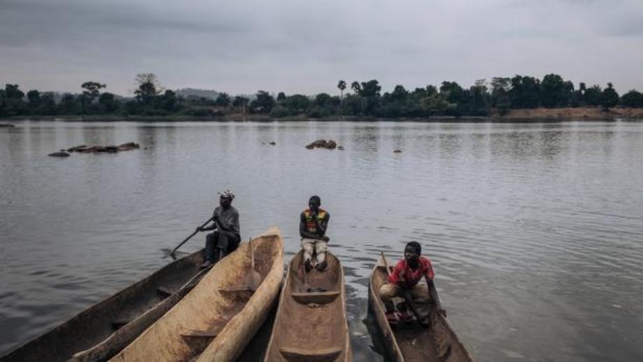 RDC: une centaine de morts et disparus dans un naufrage sur le Congo