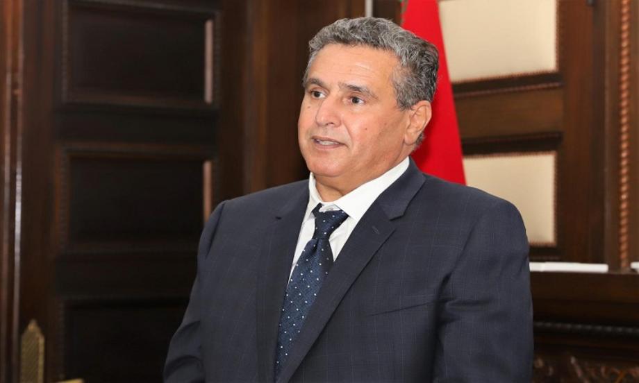 Maroc: réunion lundi du Conseil de gouvernement