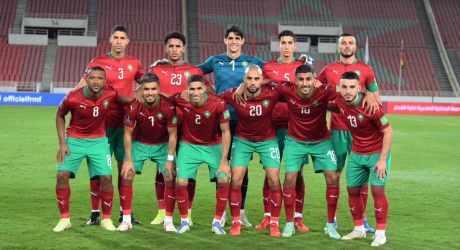 قطر 2022 .. المنتخب الوطني المغربي يتأهل رسميا إلى الدور الإقصائي الحاسم