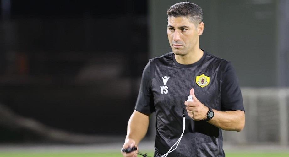 نادي قطر يتعاقد مع المدرب يوسف السفري
