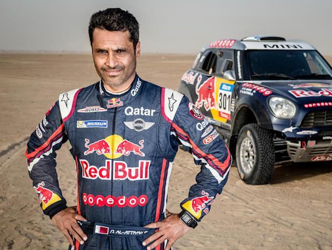 Rallye du Maroc : le Qatari Nasser Al-Attiyah remporte la 1ère étape