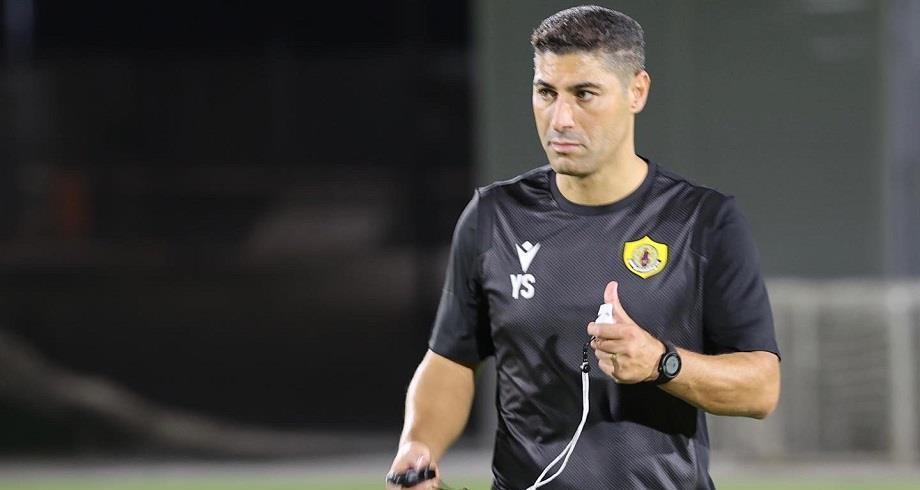 Qatar SC s'engage avec l'entraîneur marocain Youssef Safri