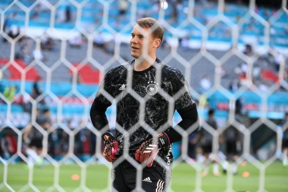 Mondial-2022: Neuer de retour avec la Mannschaft