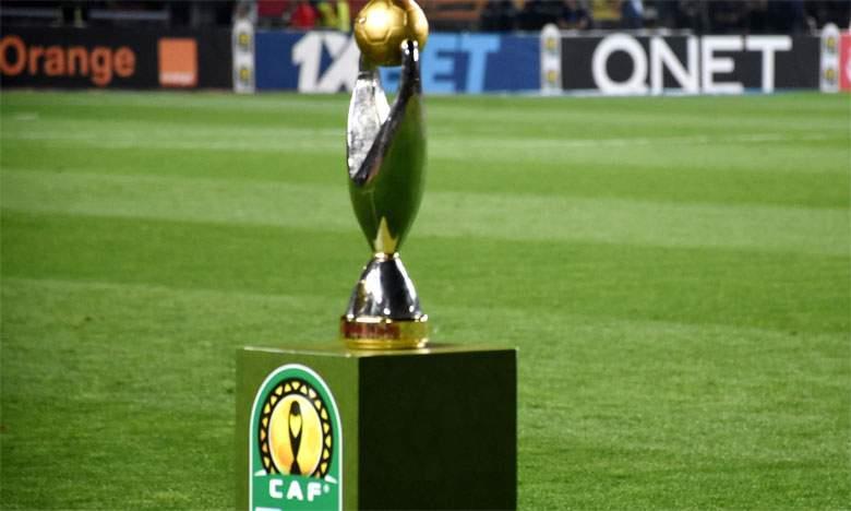 LDC de la CAF: programme du 2è tour préliminaire
