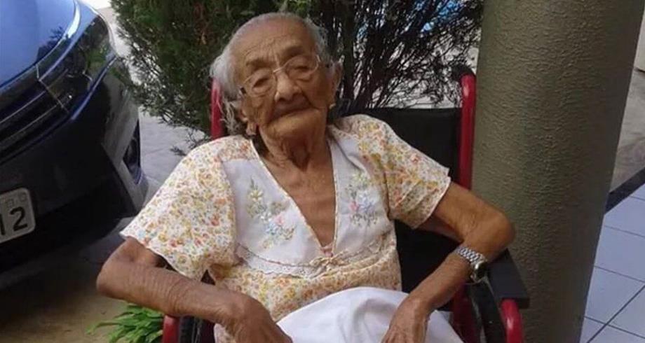 Décès à 116 ans de Francisca Celsa dos Santos, la personne la plus âgée du Brésil