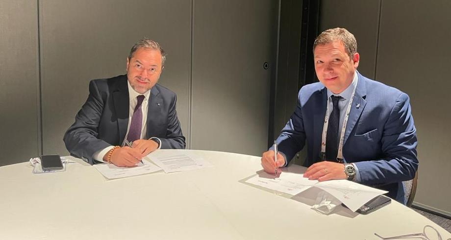 Royal Air Maroc signe un accord de coopération avec la compagnie aérienne El Al