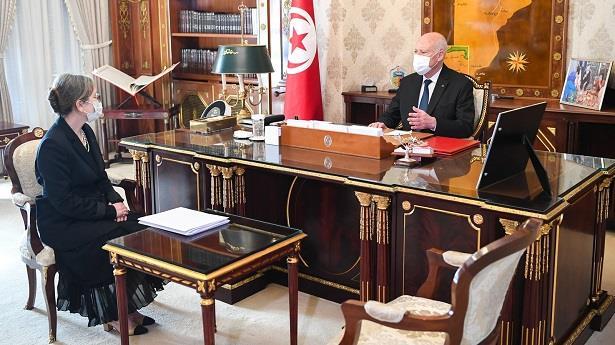 Tunisie: Gouvernement Bouden : 24 ministre et un secrétaire d'Etat