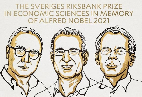 جائزة نوبل للاقتصاد تكرم ثلاثة اختصاصيين في الاقتصاد التجريبي