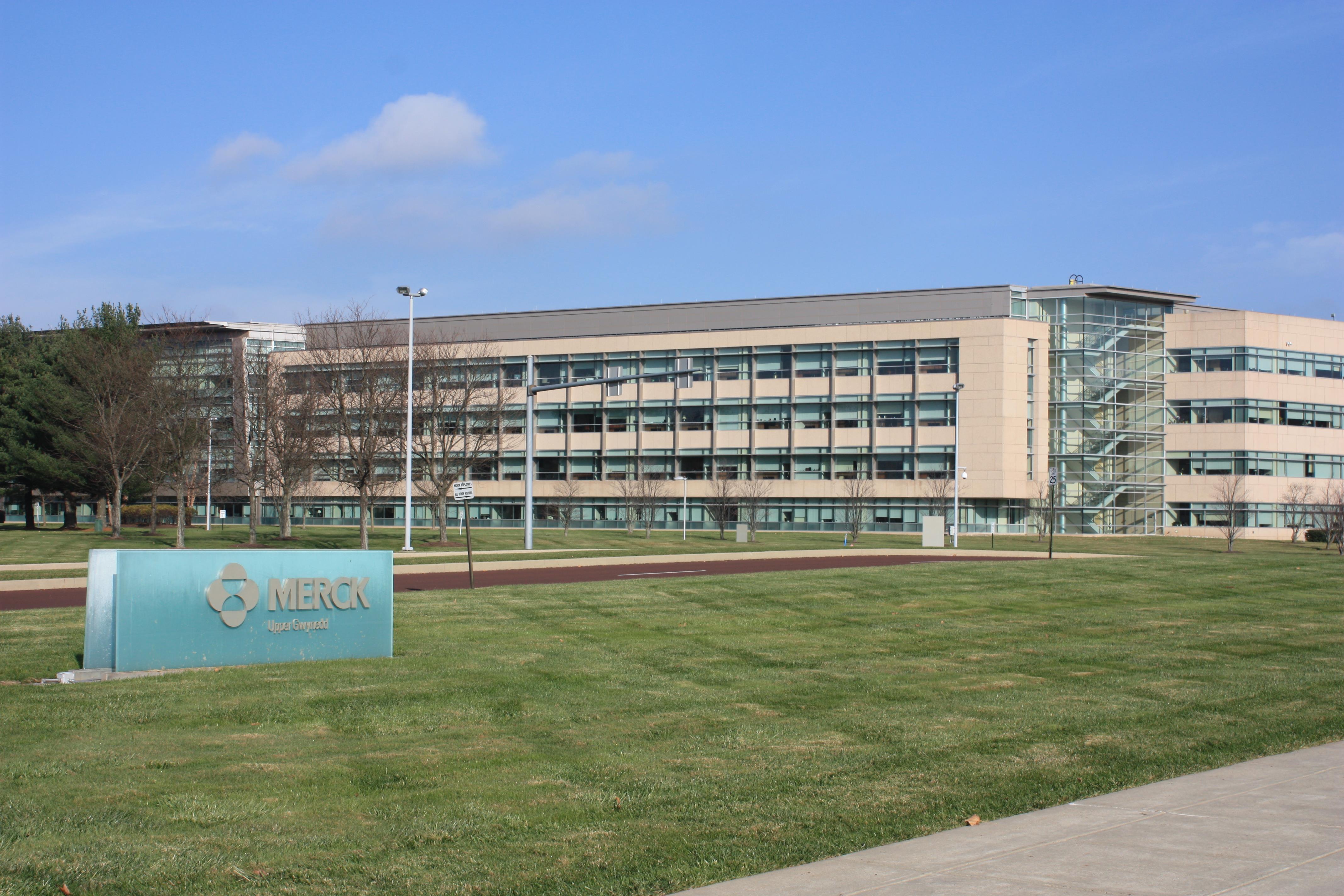 """مختبرات """"ميرك"""" الأمريكية للأدوية تتقدم بطلب ترخيص لعقار مضاد لكوفيد-19"""