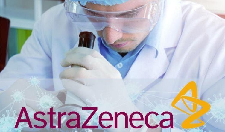 نجاح تجارب المرحلة الثالثة على عقار مضاد لكوفيد-19 من أسترازينيكا