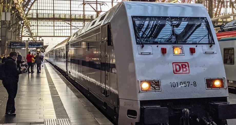 Le premier train sans conducteur circule en Allemagne
