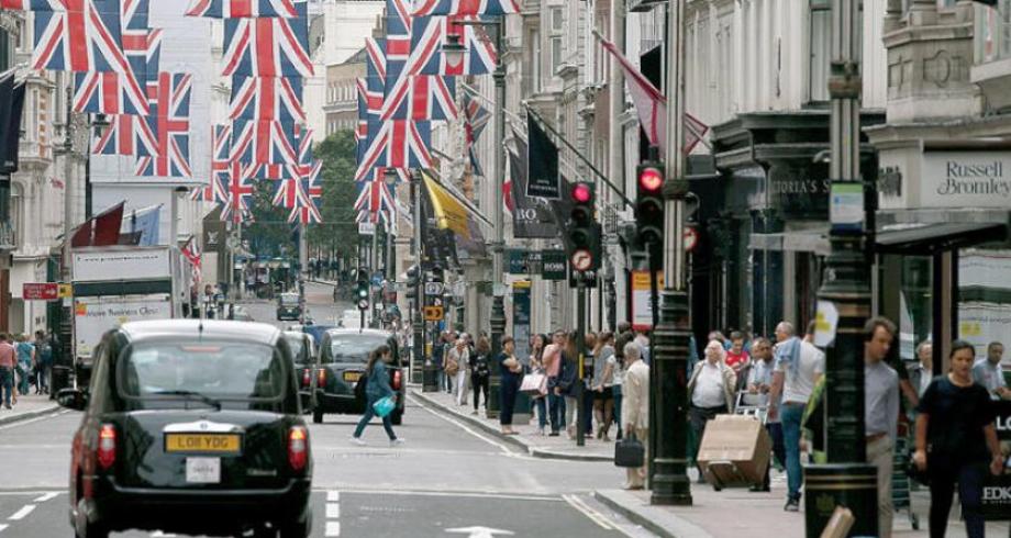المملكة المتحدة .. تراجع البطالة وارتفاع عدد الوظائف الشاغرة