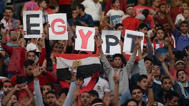 عودة الجماهير للدوري المصري لكرة القدم بداية من الموسم الجديد