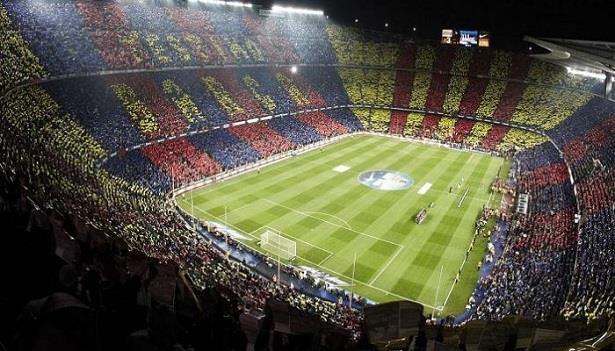 جماهير برشلونة ستعود إلى كامب نو