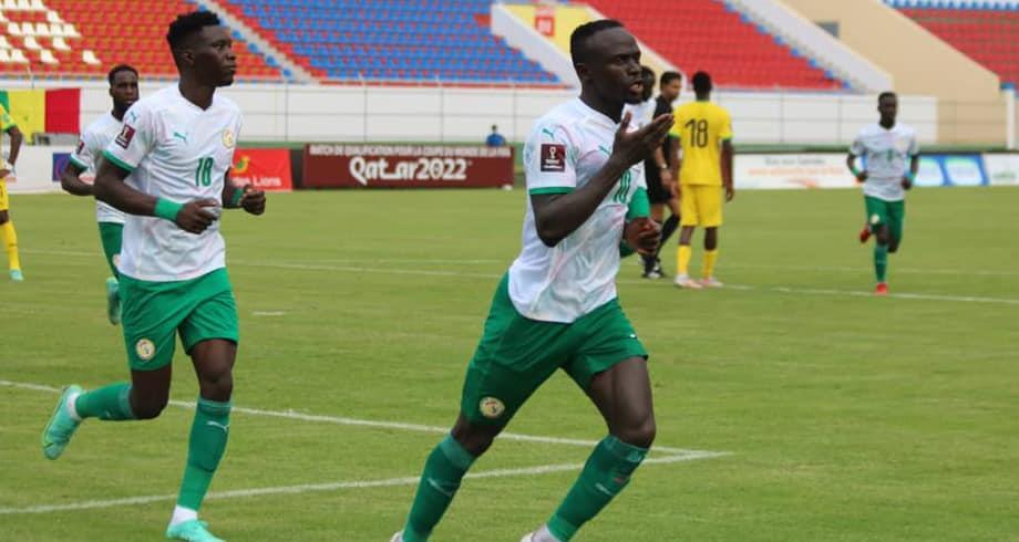 تصفيات مونديال 2022: السنغال أول المتأهلين إلى الدور النهائي