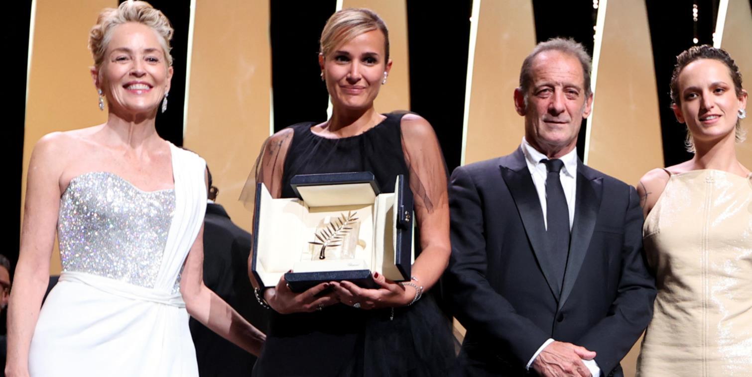 """""""Titane"""" représentera le cinéma français aux Oscars"""