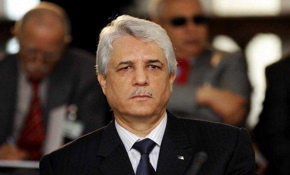 الجزائر...السجن ست سنوات نافذة بحق وزير عدل سابق لسوء استغلال الوظيفة