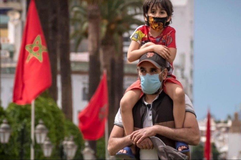 Coronavirus au Maroc: baisse des cas pour la 9ème semaine consécutive