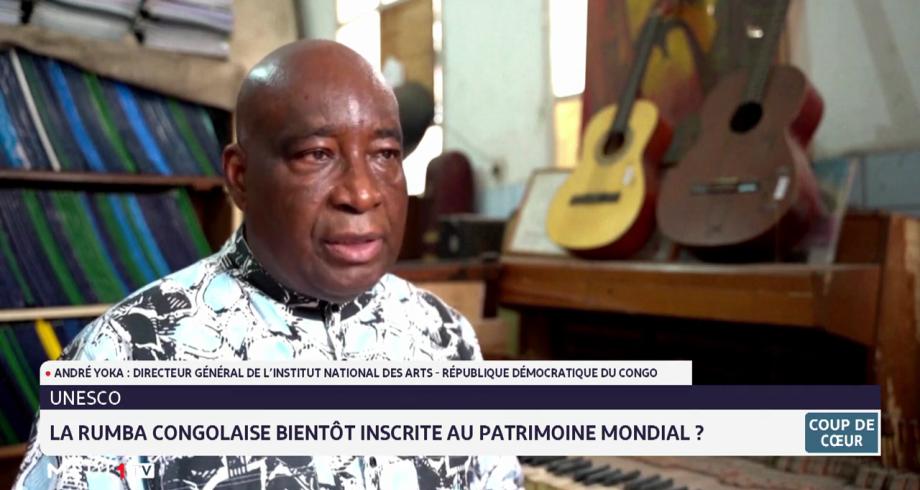 Coup de Coeur: La Rumba congolaise bientôt inscrite au patrimoine mondial?