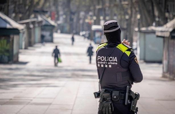 "إسبانيا تعتقل 5 جزائريين مشتبه بانتمائهم لـ""داعش"""