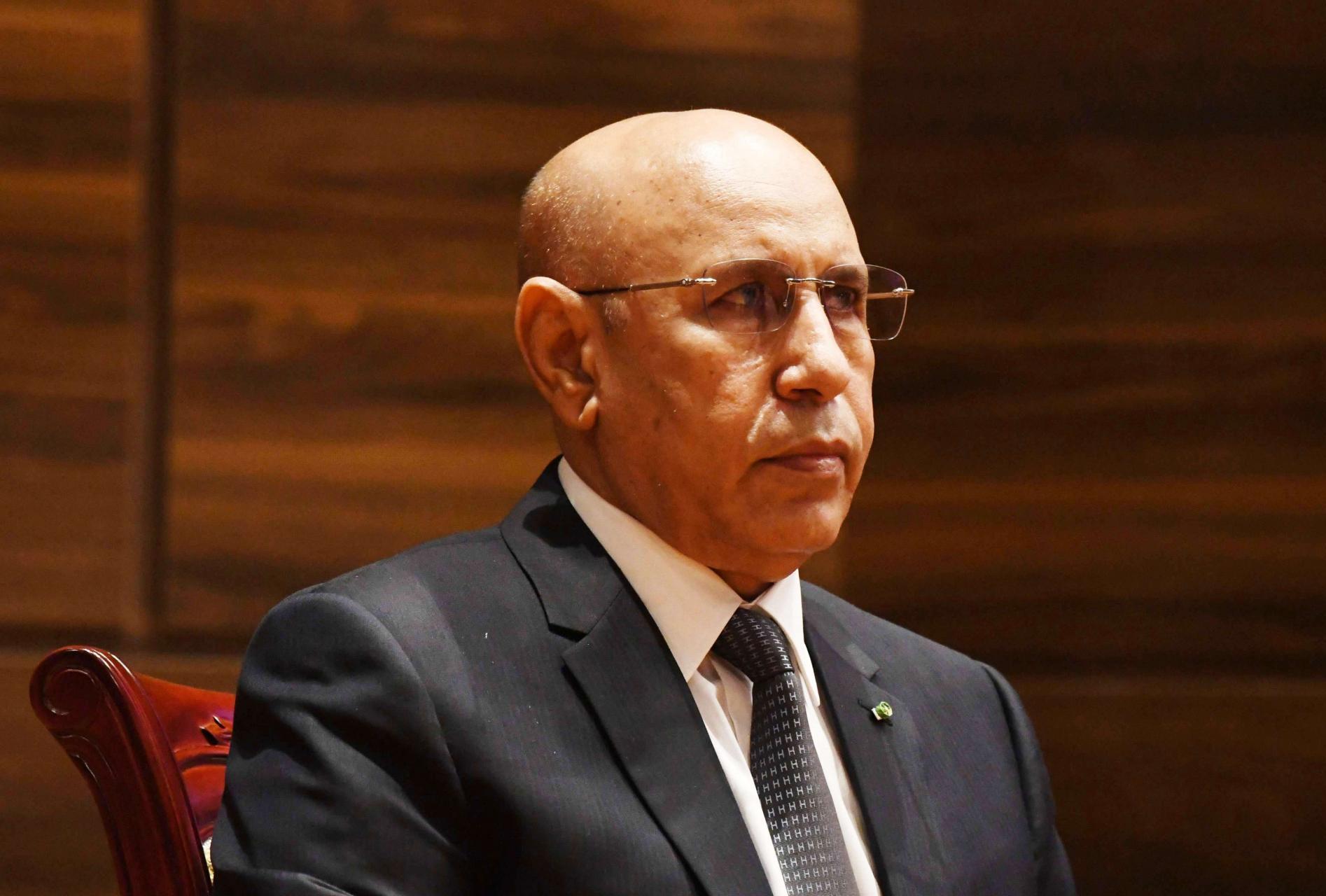موريتانيا تترقب حوارها السياسي