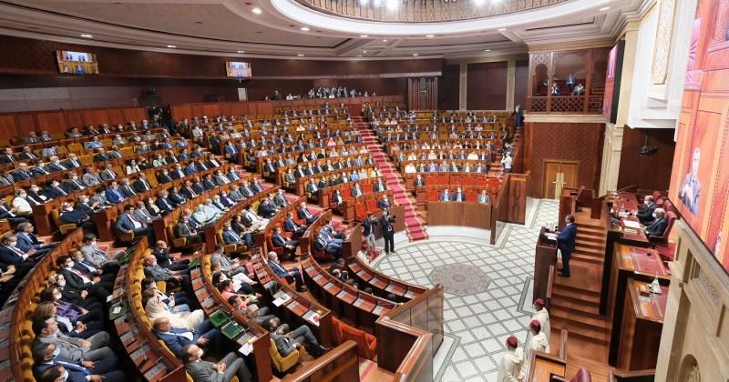فرق الأغلبية بمجلس المستشارين: البرنامج الحكومي متكامل وطموح ويتضمن أولويات واضحة