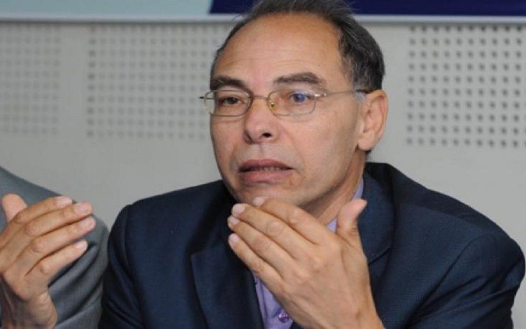 """Procureur du Roi: les déclarations de Monjib d'être interdit de voyager """"contraires à la réalité"""""""