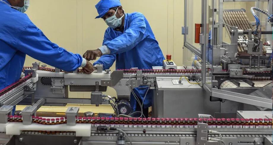 L'Inde prévoit la production de 280 millions de doses de vaccin anti-Covid19 en octobre