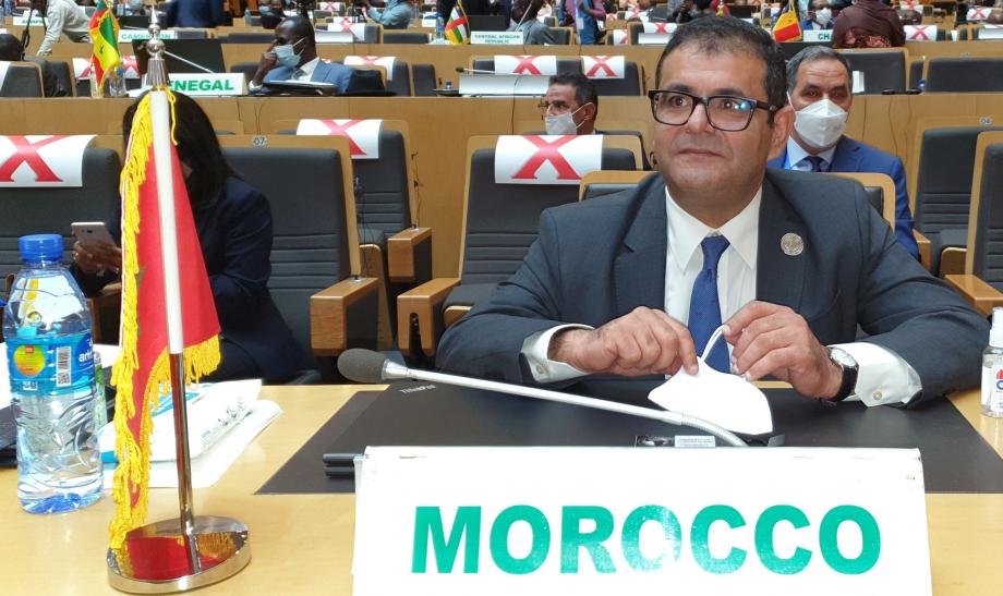 المجلس التنفيذي للاتحاد الإفريقي يفتتح أشغال دورته العادية الـ39 بمشاركة المغرب