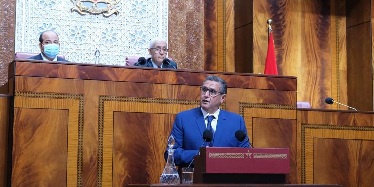 برنامج الحكومة المغربية: غزارة في الأهداف أمام تحدي آليات التمويل