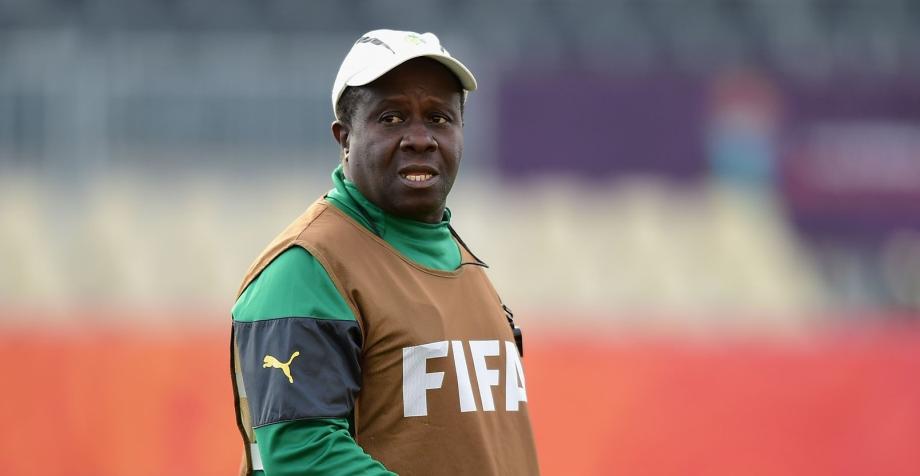 Décès de Joseph Koto, ancien attaquant de l'équipe nationale du Sénégal et ancien entraîneur national